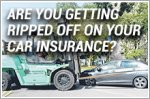 Car insurance quotes comparison: are you getting ripped off?