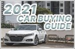 Your new and used car buying guide for 2021
