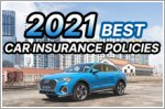 Best car insurance policies in Singapore for 2020