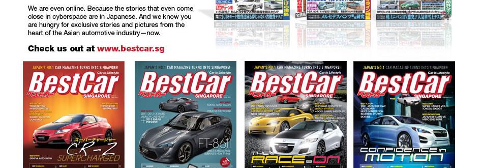 Magazine images