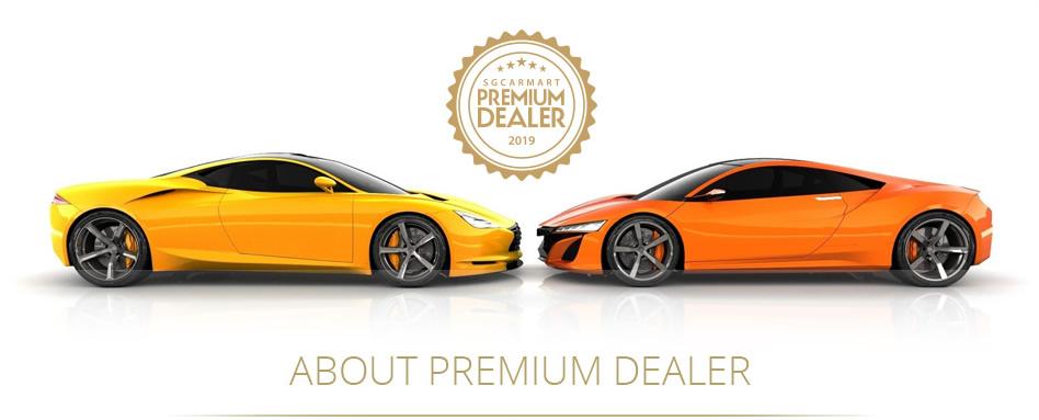 Premium Dealers