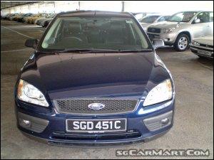 Ford Focus Articles | Car & Automotive Articles - sgCarMart