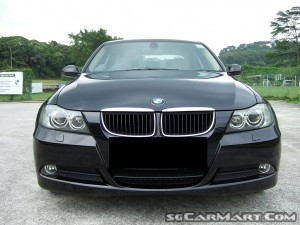 BMW 3 Series 320i XL