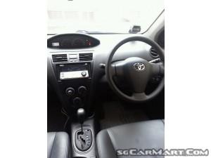 Toyota Vios 1.5A J