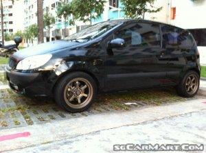 Used Hyundai Getz Car For Sale In Singapore Sgcarmart