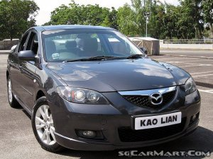 Used Mazda 3 Car For Sale In Singapore Commercial Pre Owned Pte Ltd