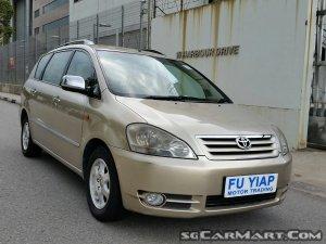 2003 Toyota Picnic 2 0A (COE till 08/2018) Photos & Pictures