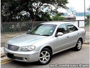 2005 Nissan Sunny 1.6A LE (COE till 04/2020) Photos ...