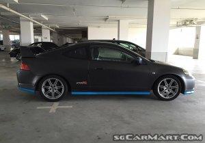 Used Honda Integra Car for Sale in Singapore, Auto-Haus Pte