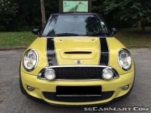 Used Mini Cooper Car For Sale In Singapore Top Gear Auto Sgcarmart