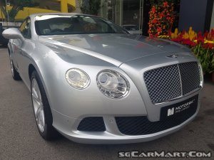 Bentley Continental GT 6.0A