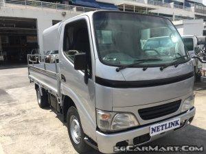 Toyota Dyna 150 3.0M (COE till 12/2021)