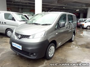Used Nissan Nv200 Car For Sale In Singapore Net Link Partners Pte
