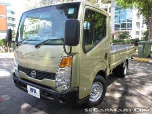 Nissan Cabstar (COE till 04/2024)