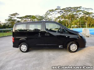 Used Nissan Nv200 Car For Sale In Singapore United Auto Trading Pte