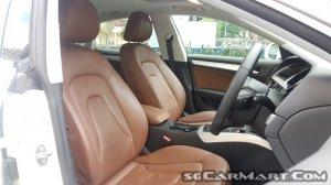Audi A5 Sportback 2.0A TFSI Quattro