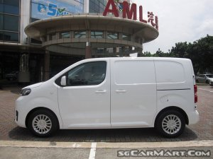 9d3830764a Used Toyota ProAce Car for Sale in Singapore