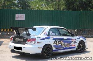 2006 Subaru Impreza WRX 2 5M (COE till 12/2021) Photos & Pictures