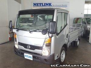 Nissan Cabstar (COE till 07/2027)