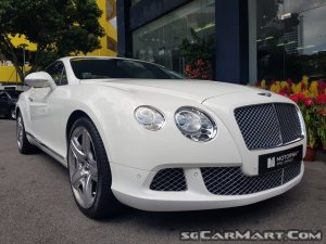 used bentley continental gt 6 0a car for sale in singapore motor rh stcars sg