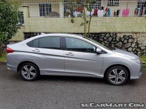 Used Honda City Car For Sale In Singapore Sgcarmart
