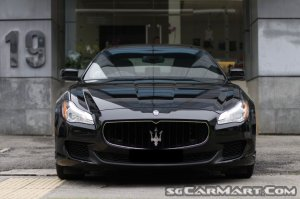 used maserati quattroporte s 3 0a car for sale in singapore hong rh stcars sg