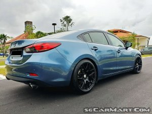 Used Mazda 6 Car for Sale in Singapore, - sgCarMart