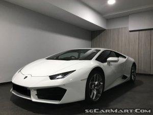Used Lamborghini Huracan Car For Sale In Singapore Vision