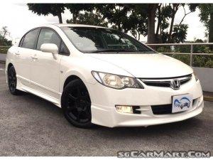 Used Honda Civic Car For Sale In Singapore Car Guru Com Pte Ltd