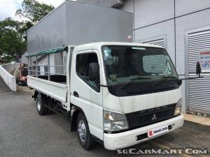 Mitsubishi Fuso Canter FE83 (COE till 10/2022)