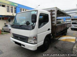 Mitsubishi Fuso Canter FE85 (COE till 07/2023)