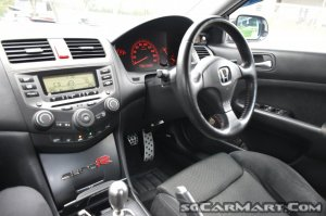 Honda Accord Euro R (COE till 09/2027)