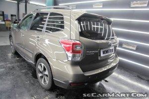 Subaru Forester 2.0i Premium