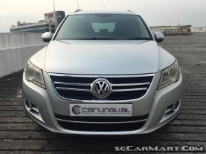 used volkswagen tiguan 2 0a tsi car for sale in singapore car rh stcars sg