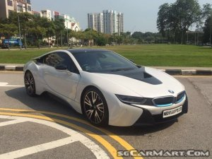 Used Bmw I8 Car For Sale In Singapore Neo R And R Stcars