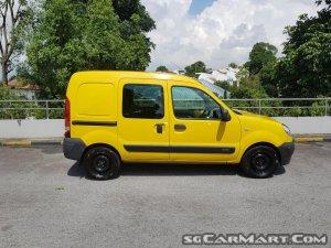 Used Renault Kangoo Car For Sale In Singapore Car Guru Com Pte Ltd