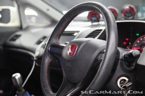 Honda Civic Type R 2.0M (COE till 07/2027)