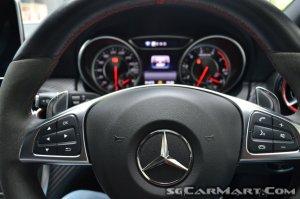 Mercedes-Benz A-Class A45 AMG 4MATIC