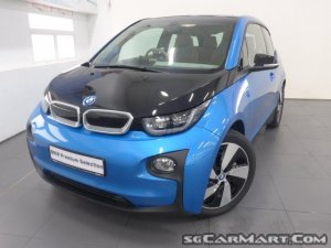 Used Bmw I3 Electric Car For Sale In Singapore Performance Premium