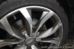 Audi A3 Sportback 1.8A TFSI