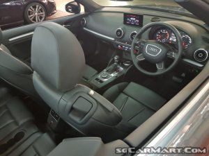 Used Audi A3 Car For Sale In Singapore Valuecars Auto Traders
