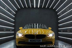 BMW Z4 sDrive28i