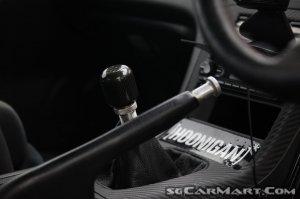 Nissan 200SX S13 (New 10-yr COE)