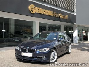 Used BMW ALPINA B BiTurbo Car For Sale In Singapore Eurokars Pre - Bmw b3 alpina for sale