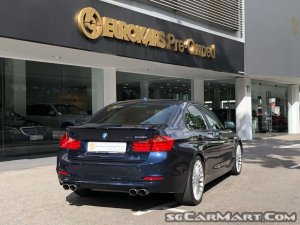 Used BMW ALPINA B BiTurbo Car For Sale In Singapore Eurokars Pre - Used bmw alpina