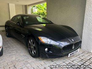 Maserati GranTurismo 4.2A