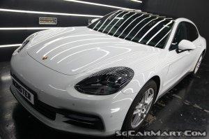 Porsche Panamera 3.0A Executive