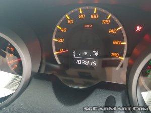 Honda Fit 1.3A G (COE till 05/2028)