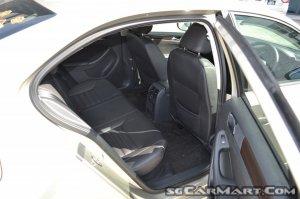 Volkswagen Jetta 1.4A TSI Sportline