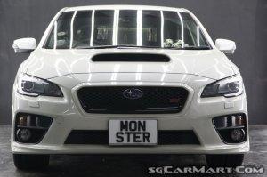 Subaru WRX STI 2.5M